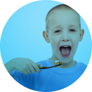 Kids Dentistry Barrie